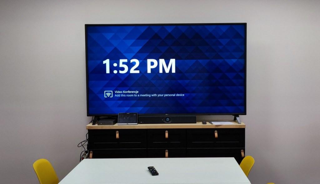 Yealink MVC 400 Zestaw do wideokonferencji