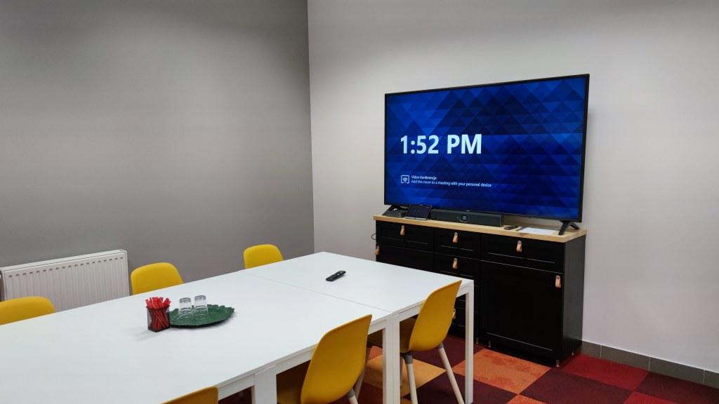 Zestaw do wideokonferencji Yealink MVC 400