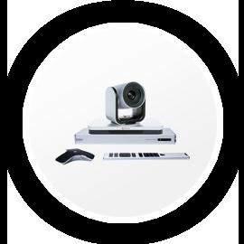 Zestaw wideokonferencyjny Polycom