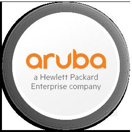 Zestawy Aruba Wireless